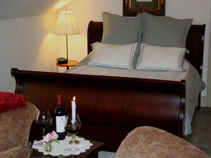 Tmx 1431476790929 Franklin Bedroom Malvern, PA wedding venue