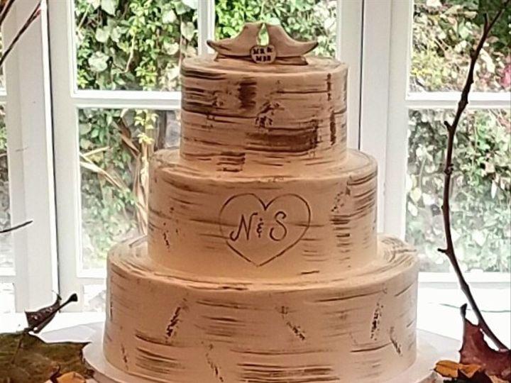 Tmx 1486751600817 Stasky Cake 10 16 Malvern, PA wedding venue