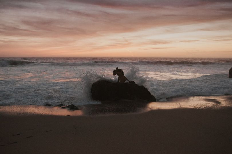 Big Sur Engagements