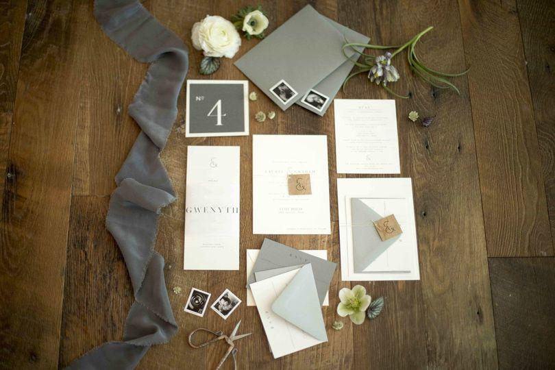 Cliff House wedding details