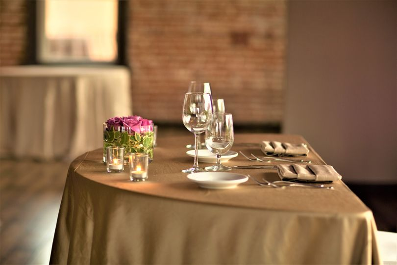 Santa Lucia Ballroom. Perfect for wedding receptions, company parties, quinceaneras, holiday...