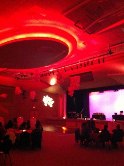 the center at twenty three hundred venue sacramento ca weddingwire. Black Bedroom Furniture Sets. Home Design Ideas