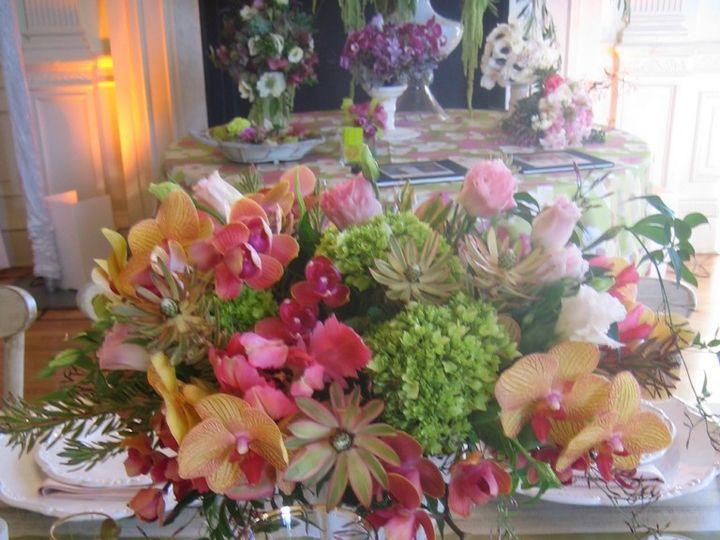 Tmx Centerpiece 768x1024 51 45133 159250201484342 Sonoma, CA wedding florist