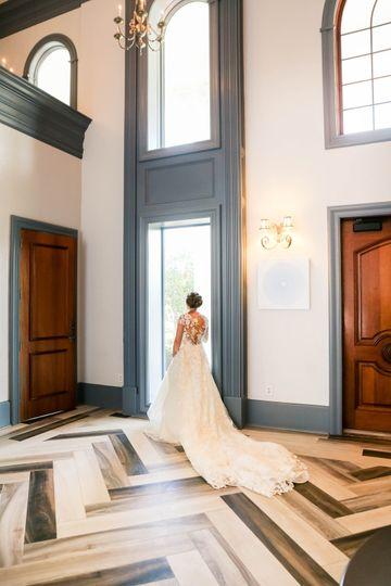 The Grand Foyer