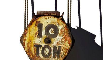 Ten Ton Studio