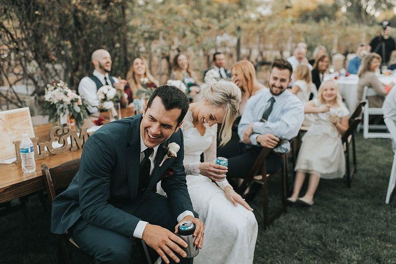 casa rondena albuquerque wedding