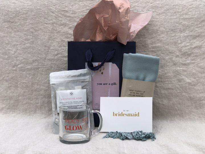 Rise & Shine Gift Set