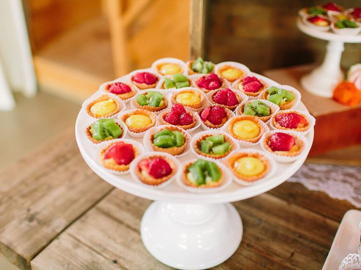 Tmx 1456964811699 11reception 0016 Paso Robles, CA wedding catering