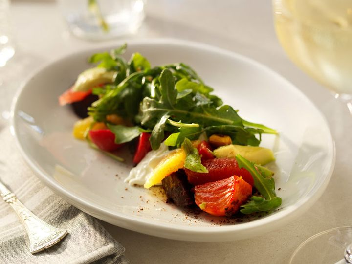 Tmx 1503443403655 Thomas Hill Organics Barry Goyette 17 Paso Robles, CA wedding catering