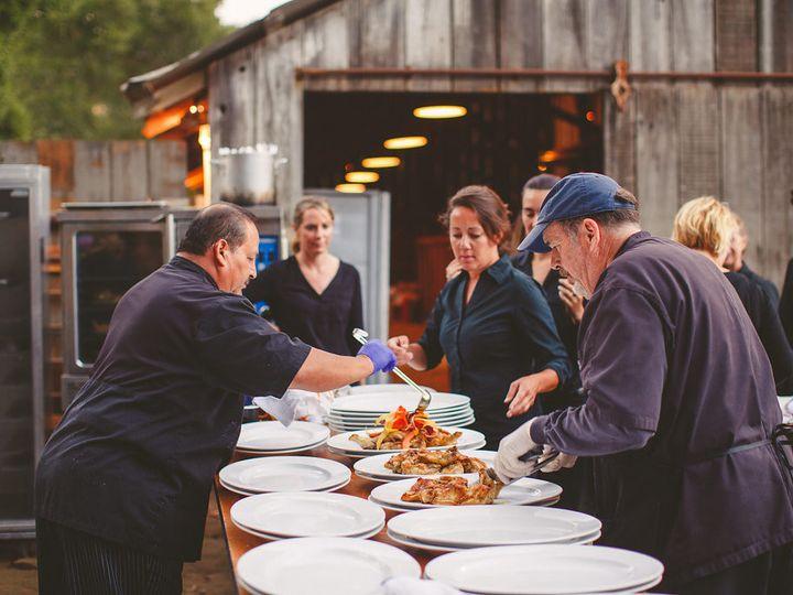 Tmx 1503444397331 Thomas Hill Organics 15 Paso Robles, CA wedding catering