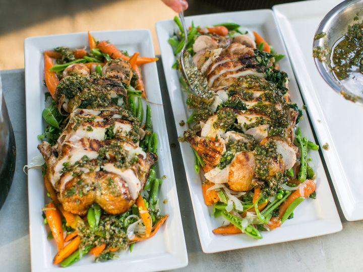 Tmx 1503444487188 Thomas Hill Organics 59 Paso Robles, CA wedding catering