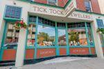Tick Tock Jewelers image