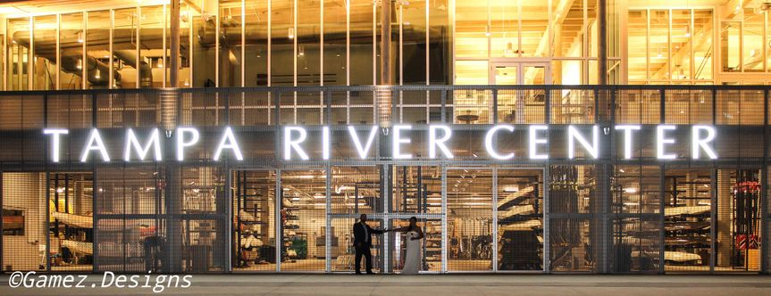 Tampa river center