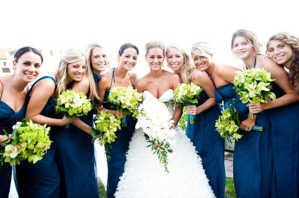 Tmx 1332513806123 MeganPgroup Woodbine, NJ wedding florist