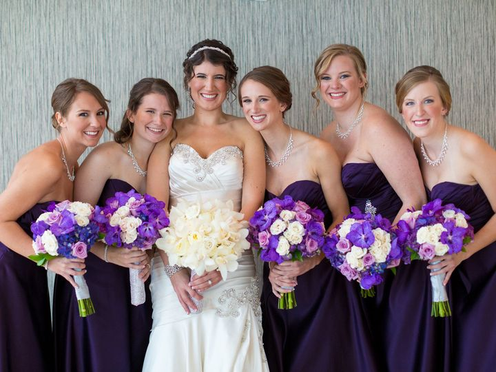 Tmx 1435769096738 Bridalparty 0009 Woodbine, NJ wedding florist