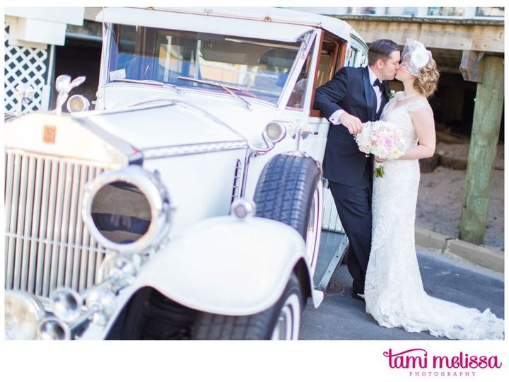 Tmx 1435769777100 Mary Beth Ken Great Gatsby 1920 Inspired Flanders  Woodbine, NJ wedding florist