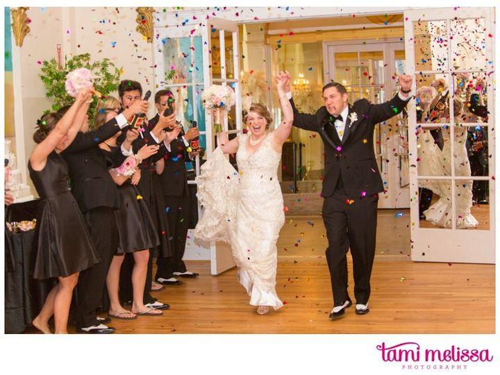Tmx 1435769817252 Mary Beth Ken Great Gatsby 1920 Inspired Flanders  Woodbine, NJ wedding florist