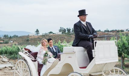 The Temecula Carriage Company