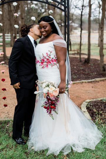 Jordan Wedding Dress