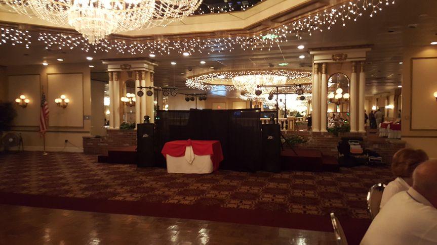 NEPA DJ Services Wedding Entertainment
