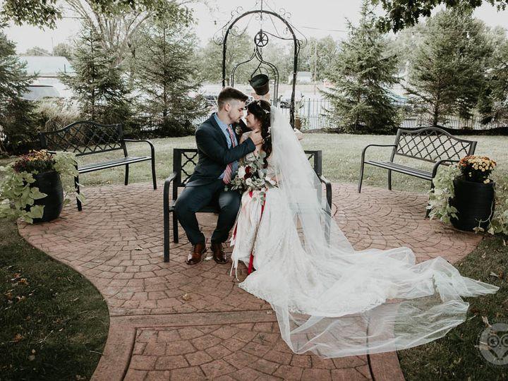 Tmx Moonshine 605 51 38133 Buffalo, NY wedding venue
