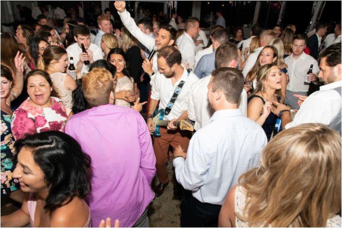 Tmx Band2 51 938133 1569766720 Columbus, IN wedding band