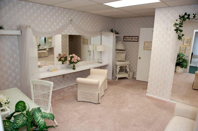 Brides Suite