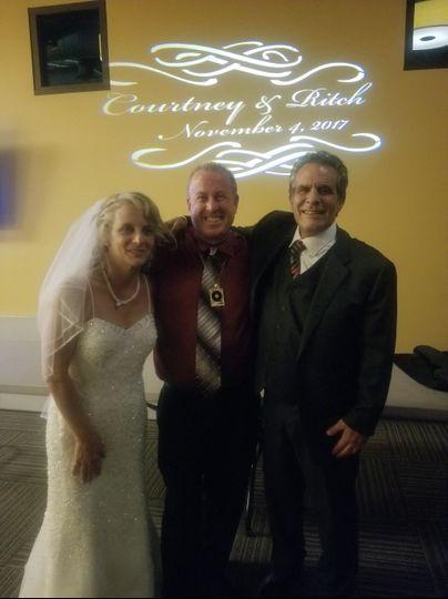 Mr & Mrs Lorello