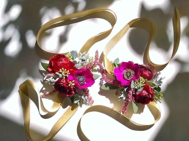 Tmx 1495045303315 Wp20150530095023pro Frederick, CO wedding florist
