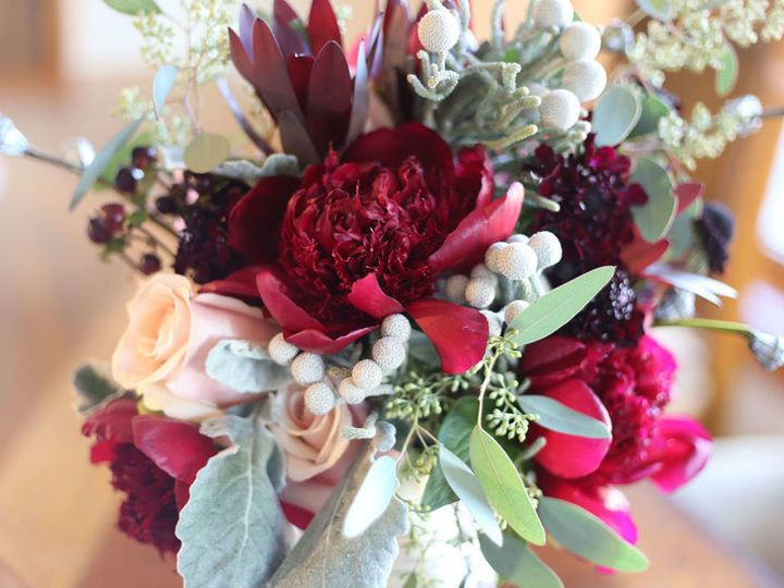 Tmx 1524078655 F4c23c7787576f84 1524078654 7224848ae214b917 1524078654110 2 800x800 Carbon Val Frederick, CO wedding florist