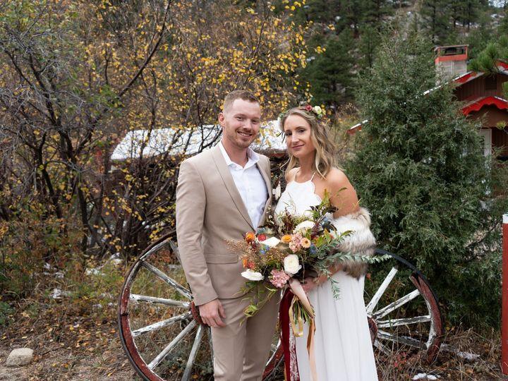 Tmx Edit104 51 688133 1570996758 Frederick, CO wedding florist