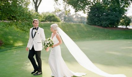 The wedding of Marikate and Shawn