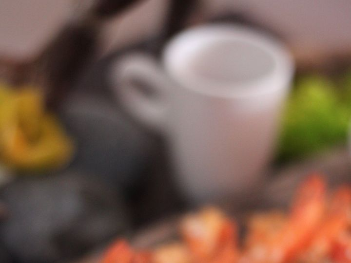 Tmx 1433201153833 Herbs De Provence Marinated Shrimp 5 Berkeley, CA wedding catering