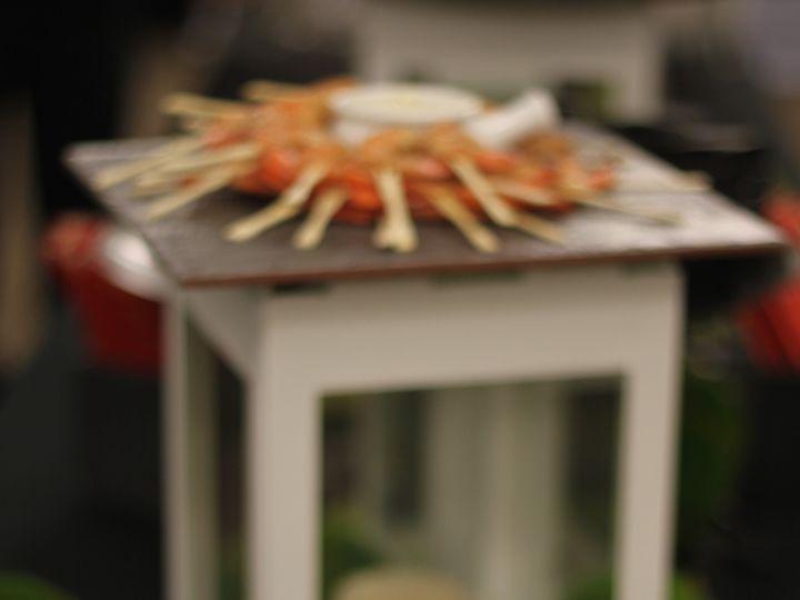 Tmx 1433780096084 Herbs De Provence Marinated Shrimp 2 Berkeley, CA wedding catering