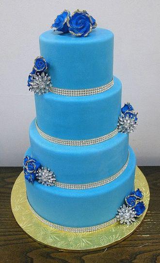 blue blin