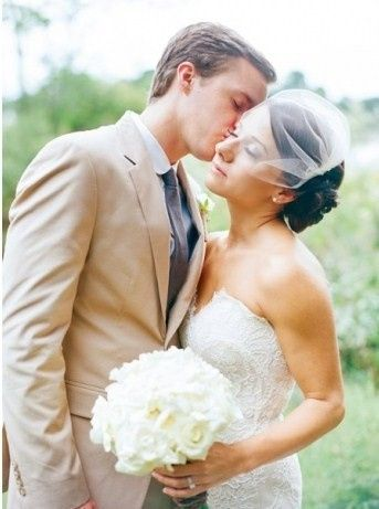Cheek kiss | Jodi Miller Photography