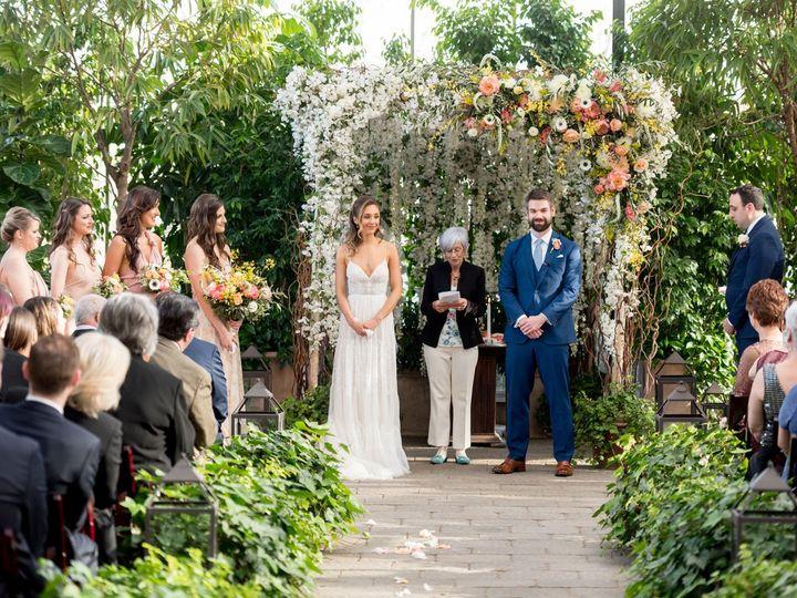 Tmx Jj Ceremony 51 51 1060233 1558288243 New York, NY wedding dress