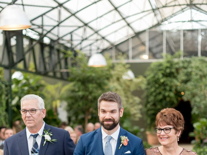 Tmx Jj Ceremony 5 51 1060233 1558288306 New York, NY wedding dress