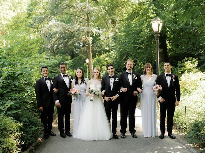 Tmx Lydia Karan Wedding 00294 51 1060233 1558407384 New York, NY wedding dress