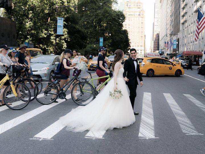 Tmx Lydia Karan Wedding 00413 51 1060233 1558407388 New York, NY wedding dress