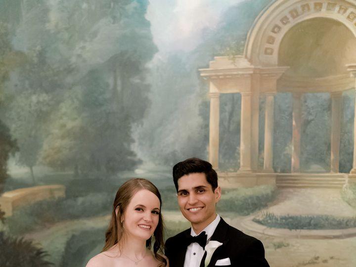 Tmx Lydia Karan Wedding 00456 51 1060233 1558407388 New York, NY wedding dress