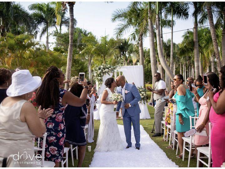 Tmx Puntacanawedding Destination Dovephotography 0036 51 1060233 1558287980 New York, NY wedding dress