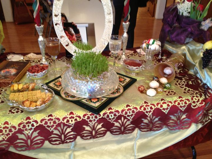 Design by Penny (Haft Seen)