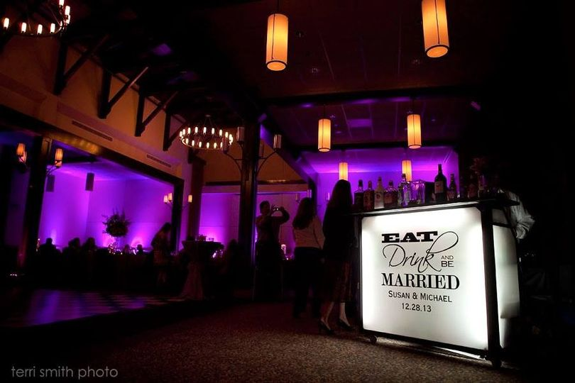 ... 800x800 1431976110299 barwltging ... & In Tents Events - Event Rentals - Tallahassee FL - WeddingWire