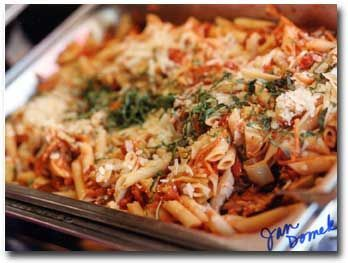 Tmx 1526787571 241557711a696e0a 1526787570 065a65cfc6701263 1526787568058 8 Pasta Lg Seattle, WA wedding catering