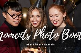 Moments Photo Booth
