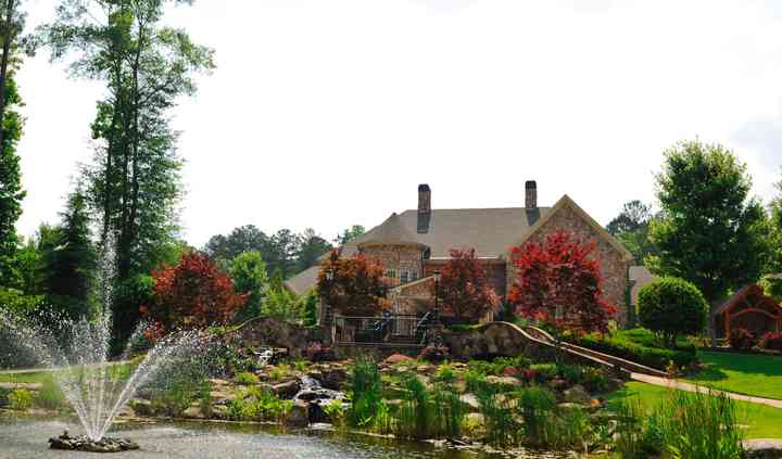 Glendalough Manor