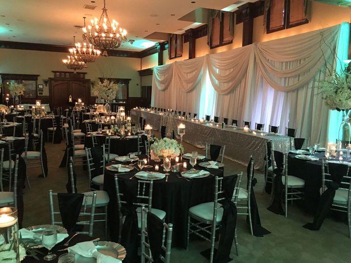 Tmx 1534005287 03f6ebc0afcc3318 1534005285 055d534fdb392b0c 1534005284079 22 Denney Reece Ball Tyrone, GA wedding venue