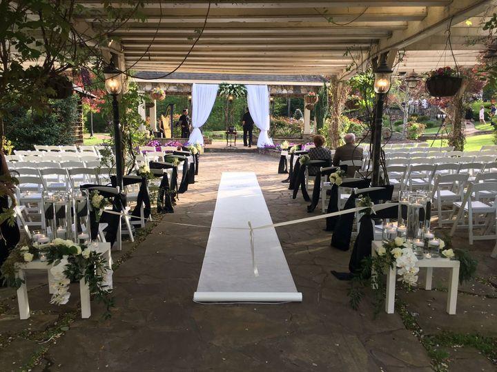 Tmx 1534005287 C214ad1b699358c4 1534005285 84a8667970e52f37 1534005284090 23 Denney Reece Cere Tyrone, GA wedding venue