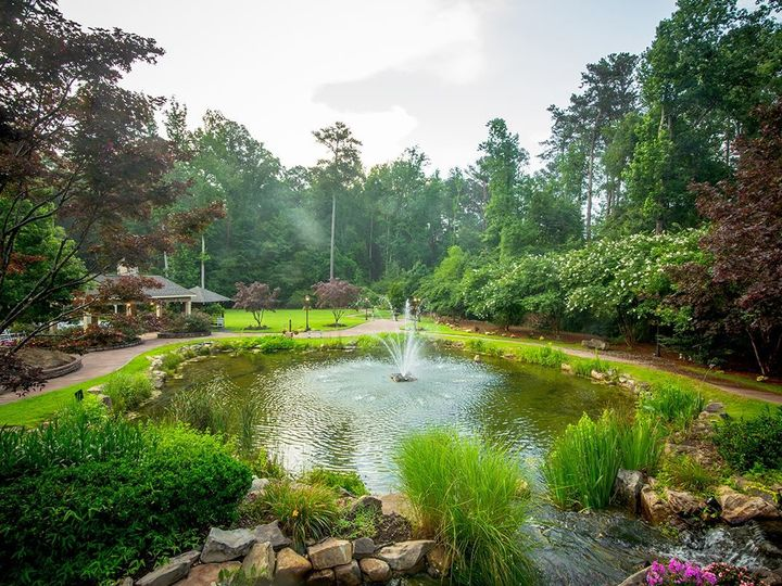 Tmx 1534005931 F46e8d0604efe10f 1534005930 F4cc33297ecdb55d 1534005929519 34 Pond Tyrone, GA wedding venue